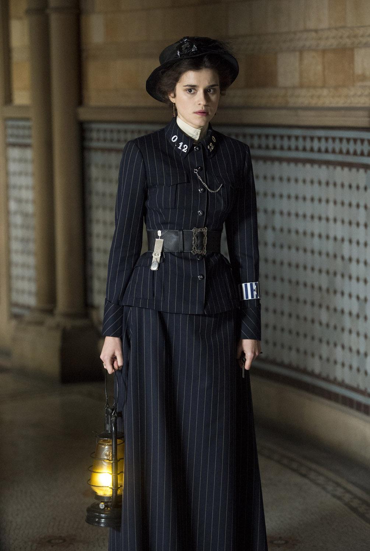 "Гудини и Дойл ""The Maggie's Redress"" - 1 серия 1 сезона"