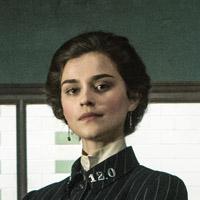 Ребекка Лиддьярд в сериале Гудини и Дойл - официальное фото