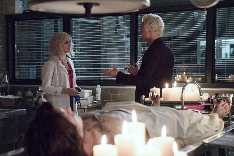 "Я - Зомби ""Max Wager"" - 6 серия 2 сезона"