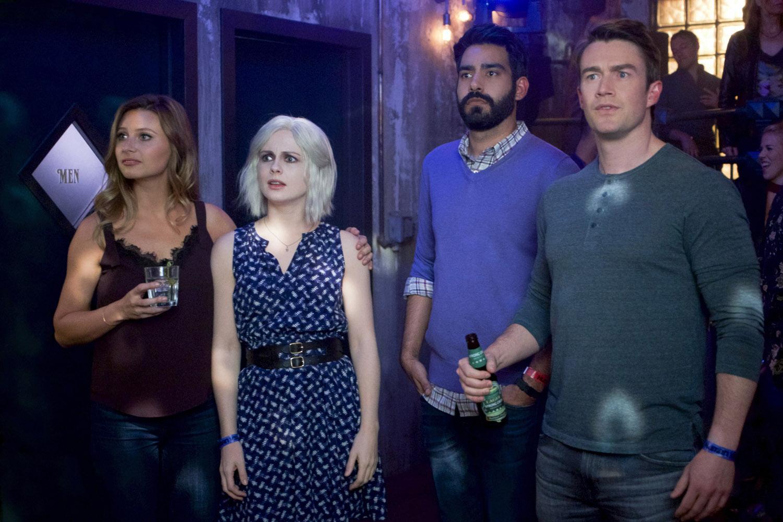 "Я - Зомби ""Brainless in Seattle, Part 2"" - 4 серия 4 сезона"