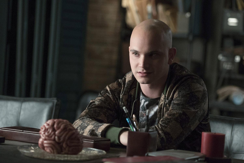 """Я - Зомби """"Mac-Liv-Moore"""" - 9 серия 4 сезона"""