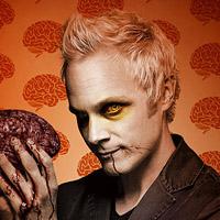Дэвид Андерс в сериале Я - Зомби - официальное фото