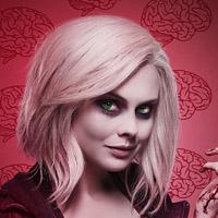 Роуз МакИвер в сериале Я - Зомби - официальное фото