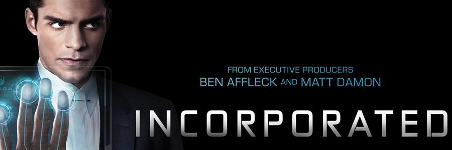 Постер для Корпорация