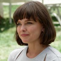 Эллисон Миллер в сериале Корпорация - официальное фото