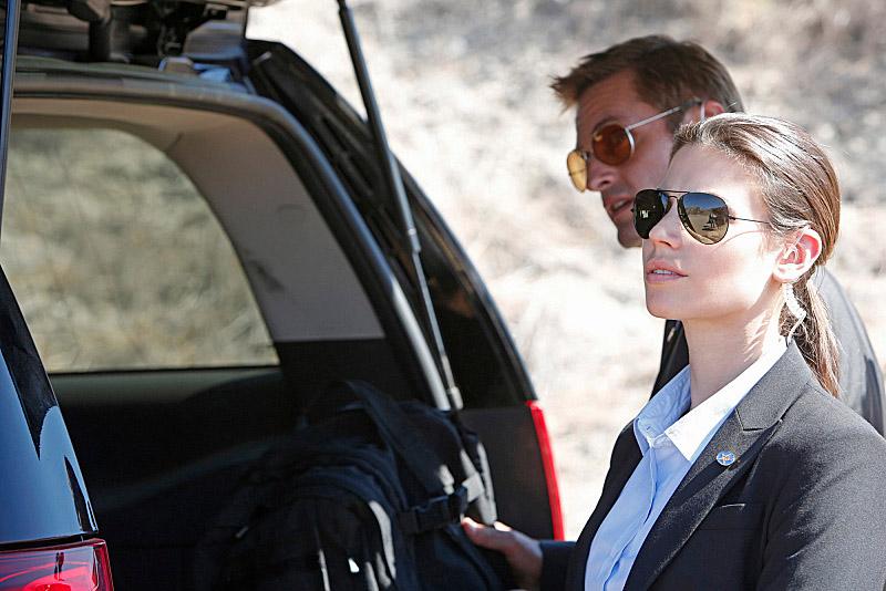 """Интеллект """"Secrets of the Secret Service"""" - 4 серия 1 сезона"""