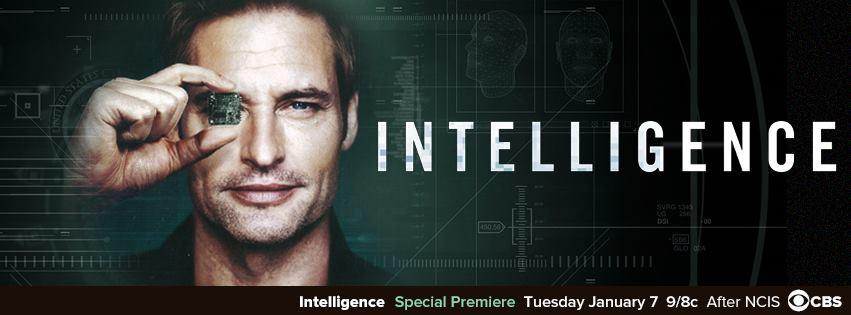 Постер для 1 сезона сериала Интеллект