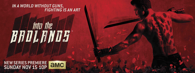 Постер для 1 сезона сериала В Пустыне Смерти