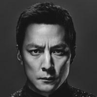 Дэниел Ву в сериале В Пустыне Смерти - официальное фото