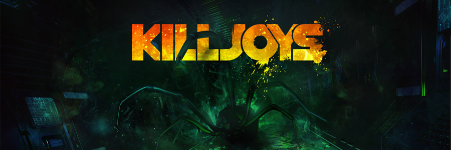 Killjoys Сериал Скачать Торрент - фото 11