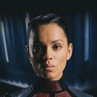 Джорджина Кэмпбелл в сериале Криптон - официальное фото