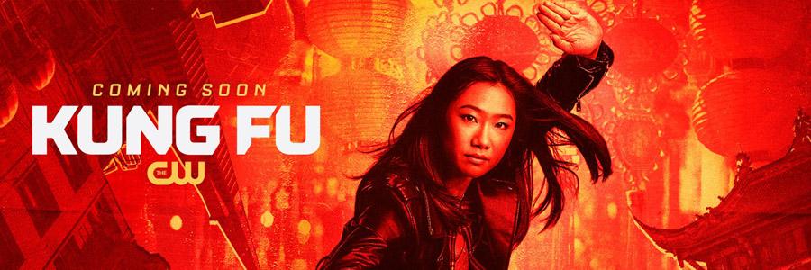 Постер для Kung Fu
