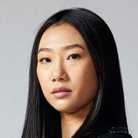 Оливия Лян в сериале Кунг-фу - официальное фото