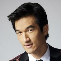 Тони Чунг в сериале Кунг-фу - официальное фото