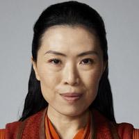 Ванесса Кай в сериале Кунг-фу - официальное фото