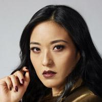 Ивонн Чепмен в сериале Кунг-фу - официальное фото