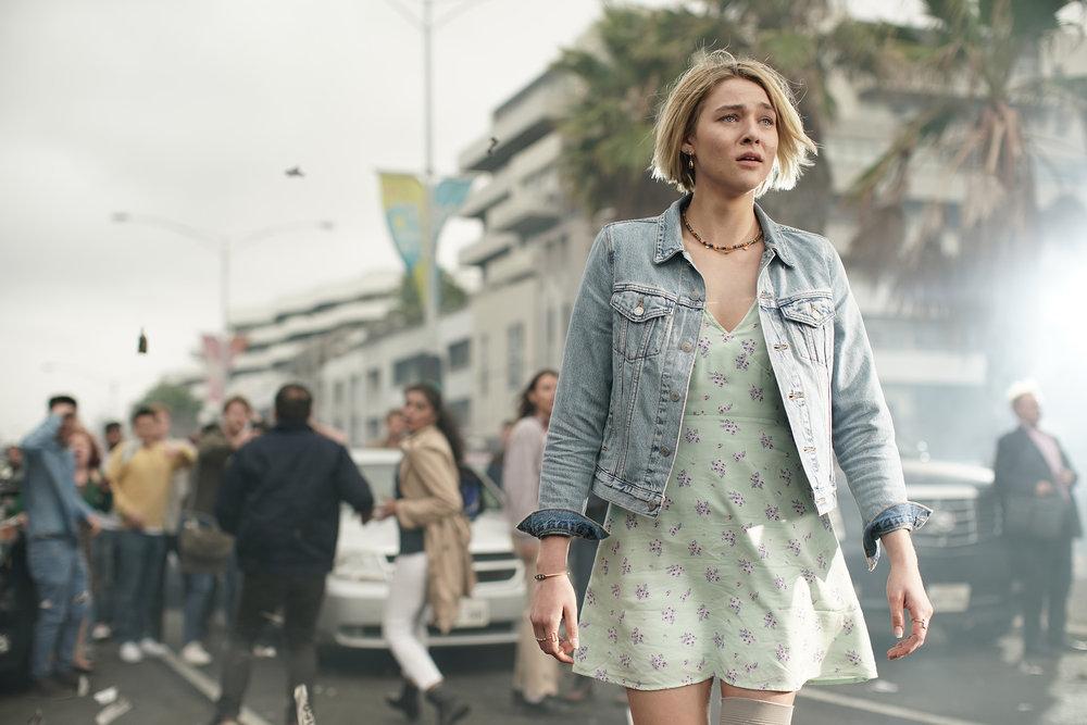"La Brea ""Pilot"" - 1 серия 1 сезона"