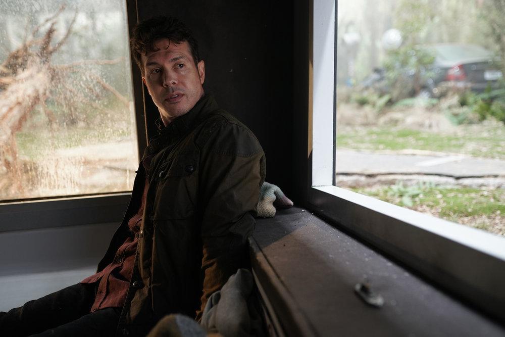 "Ла-Брея ""The Hunt"" - 3 серия 1 сезона"
