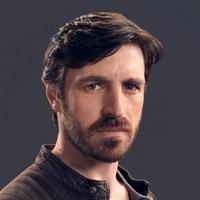 Оуэн Маккен в сериале Ла-Брея - официальное фото