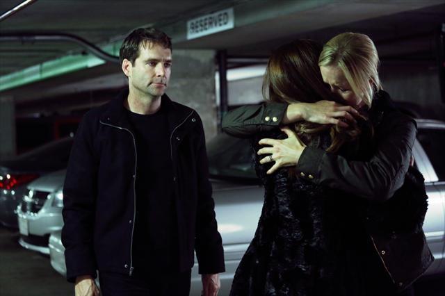 """Отчаянные Меры """"Controlled Flight Into Terrain"""" - 13 серия 1 сезона"""