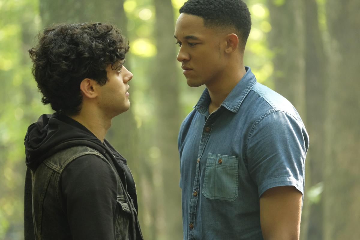 "Наследие ""We're Being Punked, Pedro"" - 3 серия 1 сезона"