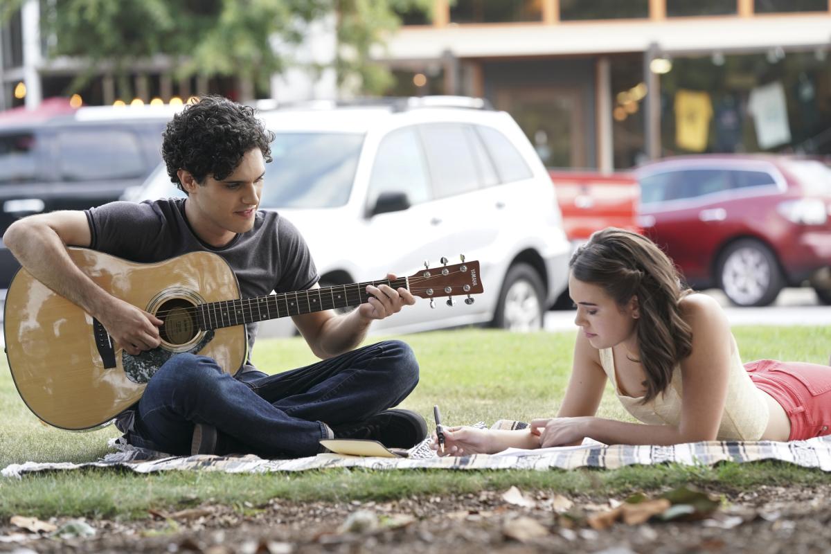 """Наследие """"I'll Never Give Up Hope"""" - 1 серия 2 сезона"""