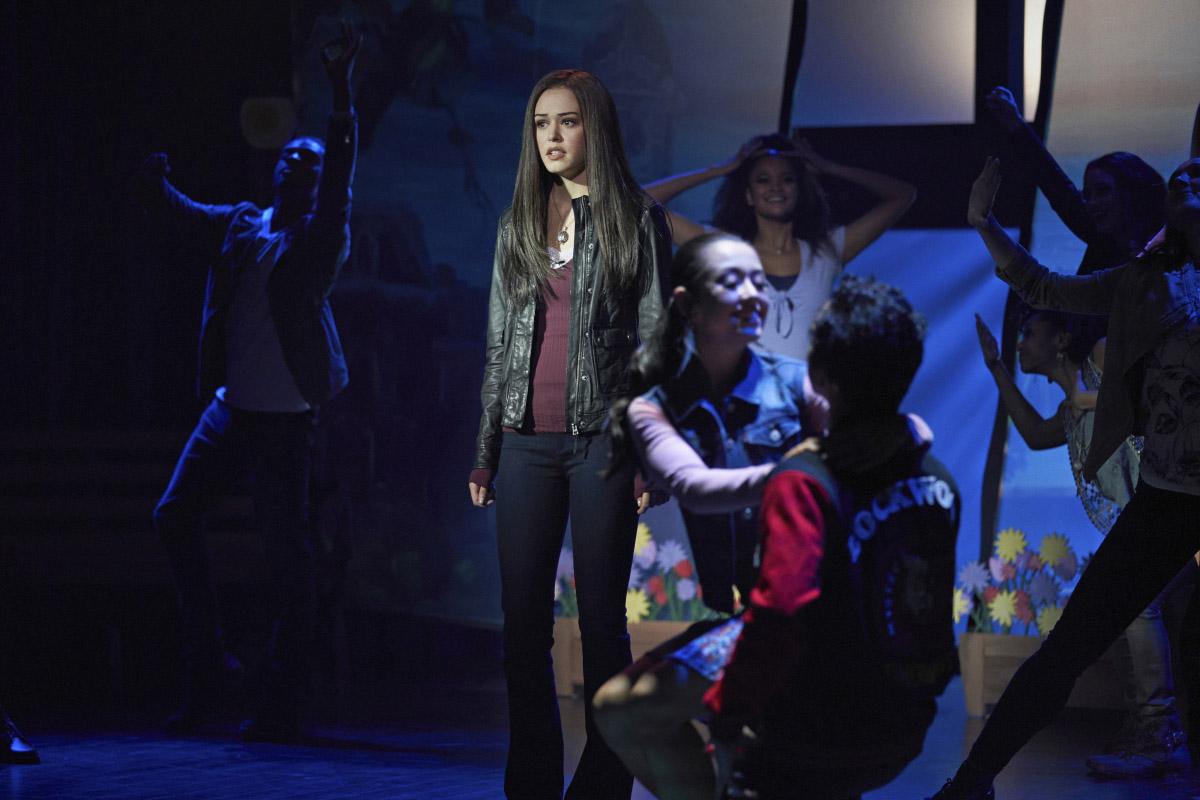 "Наследие ""Salvatore: The Musical!"" - 3 серия 3 сезона"