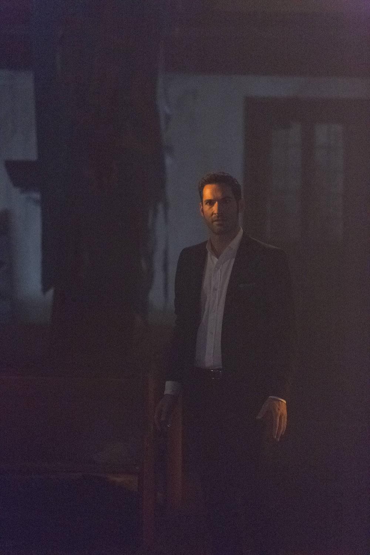 "Люцифер ""Weaponizer"" - 5 серия 2 сезона"