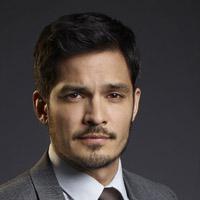 Николас Гонсалес в сериале Люцифер - официальное фото