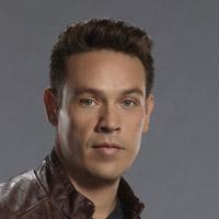 Кевин Алехандро в сериале Люцифер - официальное фото