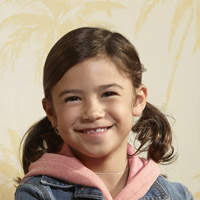 Скарлет Эстевез в сериале Люцифер - официальное фото