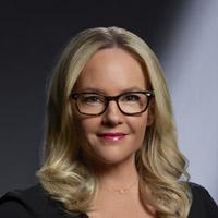 Рэйчел Харрис в сериале Люцифер - официальное фото