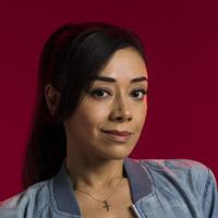 Эйми Гарсиа в сериале Люцифер - официальное фото