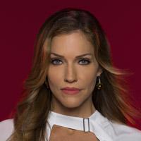 Триша Хелфер в сериале Люцифер - официальное фото
