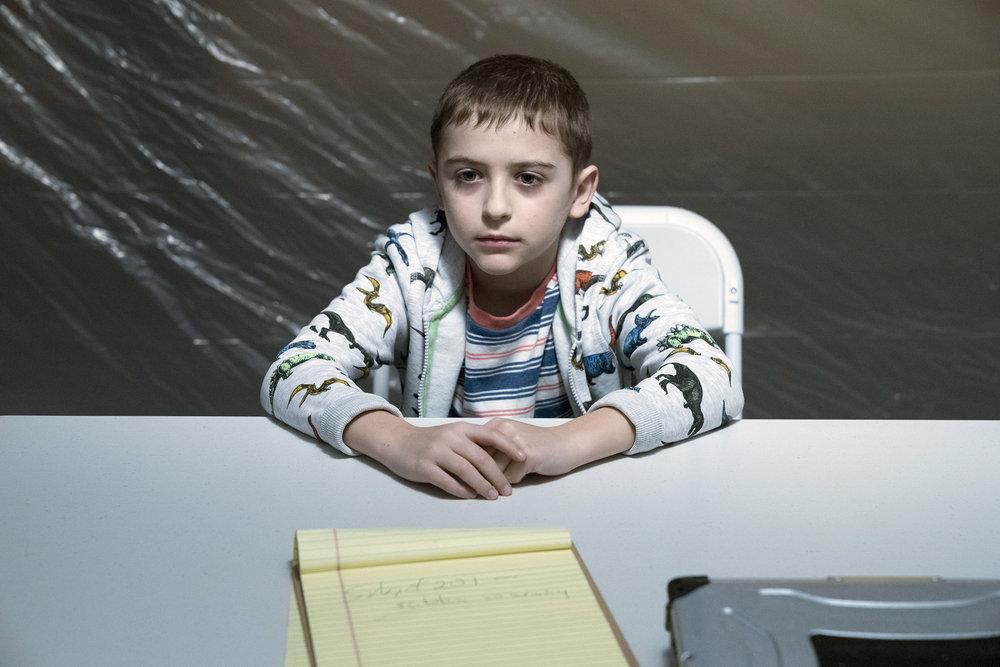 """Манифест """"Pilot"""" - 1 серия 1 сезона"""