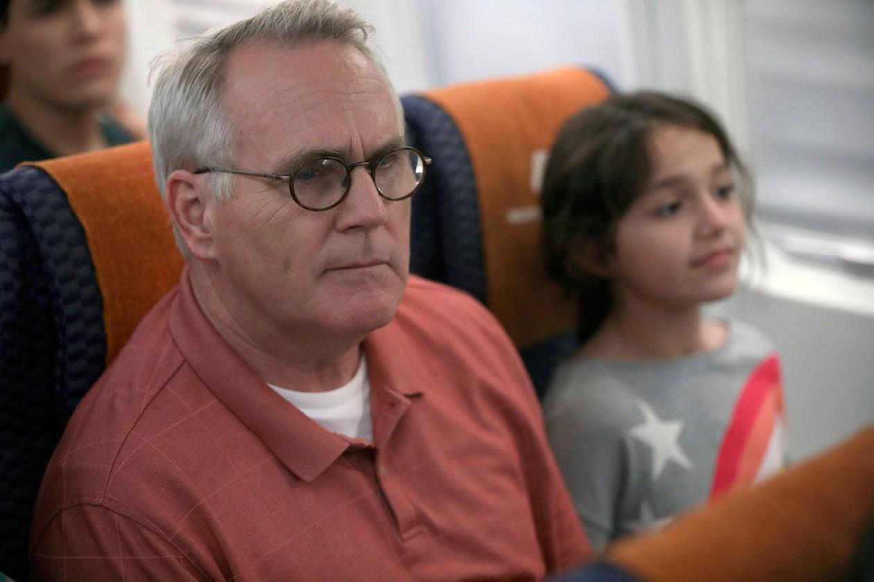 "Манифест ""Connecting Flights"" - 5 серия 1 сезона"