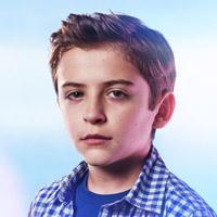 Джек Мессина в сериале Манифест - официальное фото