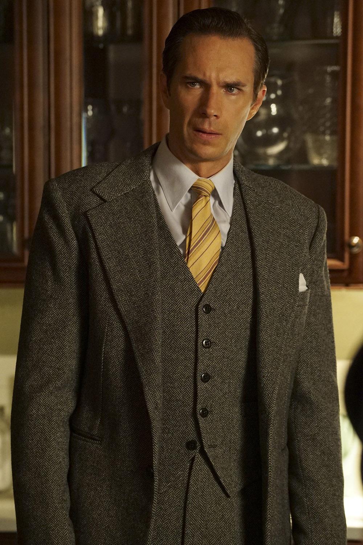 """Агент Картер """"Better Angels"""" - 3 серия 2 сезона"""