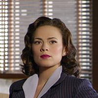 Хэйли Этвелл в сериале Агент Картер - официальное фото
