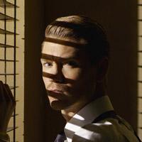Чад Майкл Мюррей в сериале Агент Картер - официальное фото