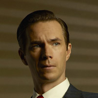Джеймс Д'Арси в сериале Агент Картер - официальное фото