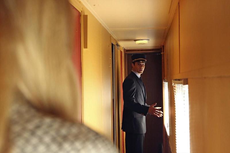 "Агенты Щ.И.Т. ""T.R.A.C.K.S."" - 13 серия 1 сезона"