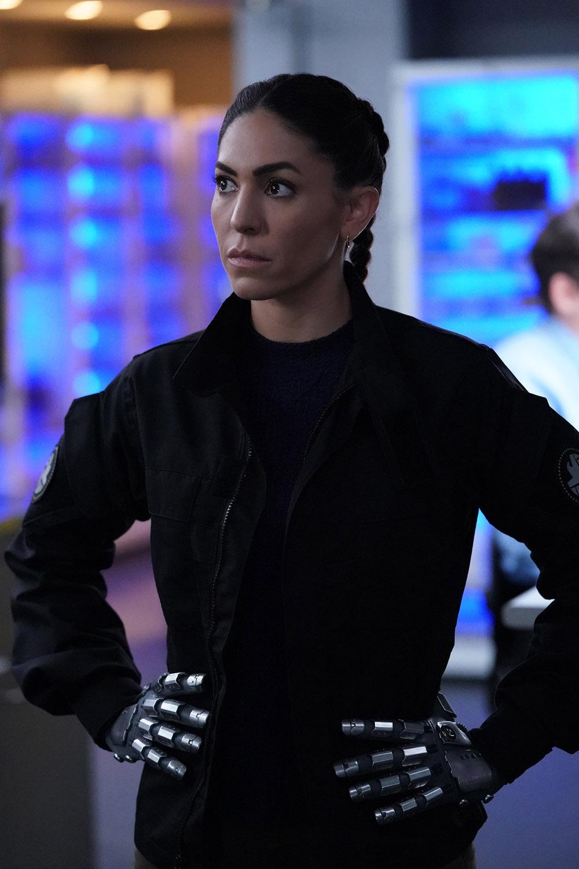 """Агенты Щ.И.Т. """"Missing Pieces"""" - 1 серия 6 сезона"""