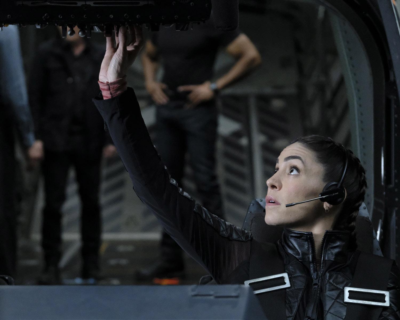 """Агенты Щ.И.Т. """"Stolen"""" - 10 серия 7 сезона"""