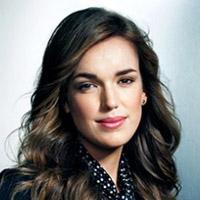 Элизабет Хенстридж в сериале Агенты Щ.И.Т. - официальное фото