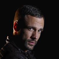 Ник Блад в сериале Агенты Щ.И.Т. - официальное фото