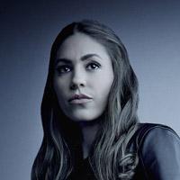Наталия Кордова в сериале Агенты Щ.И.Т. - официальное фото