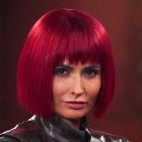 Каролина Выдра в сериале Агенты Щ.И.Т. - официальное фото