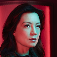 Минг-На в сериале Агенты Щ.И.Т. - официальное фото
