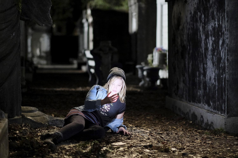 "Плащ и Кинжал ""First Light"" - 1 серия 1 сезона"